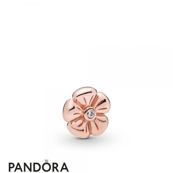 Pandora Rose Pandora Rose Classic Flower Petite Charm