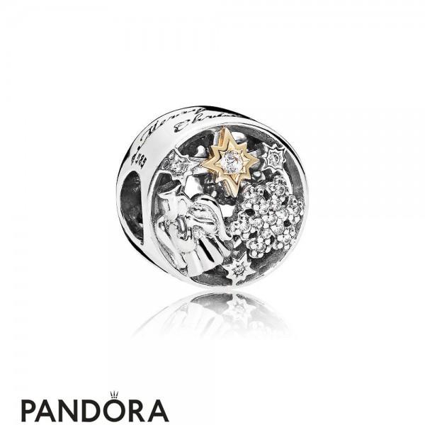 Pandora Winter Collection Celestial Wonders Charm